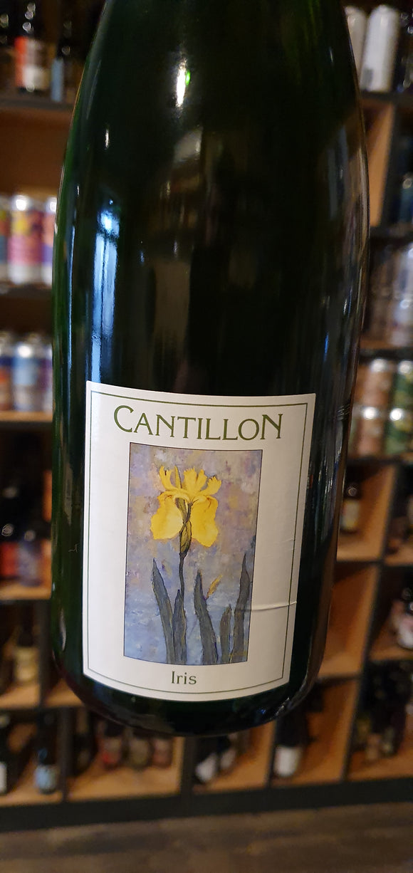 Cantillon - Iris 2020 - 75cl - 6.5°