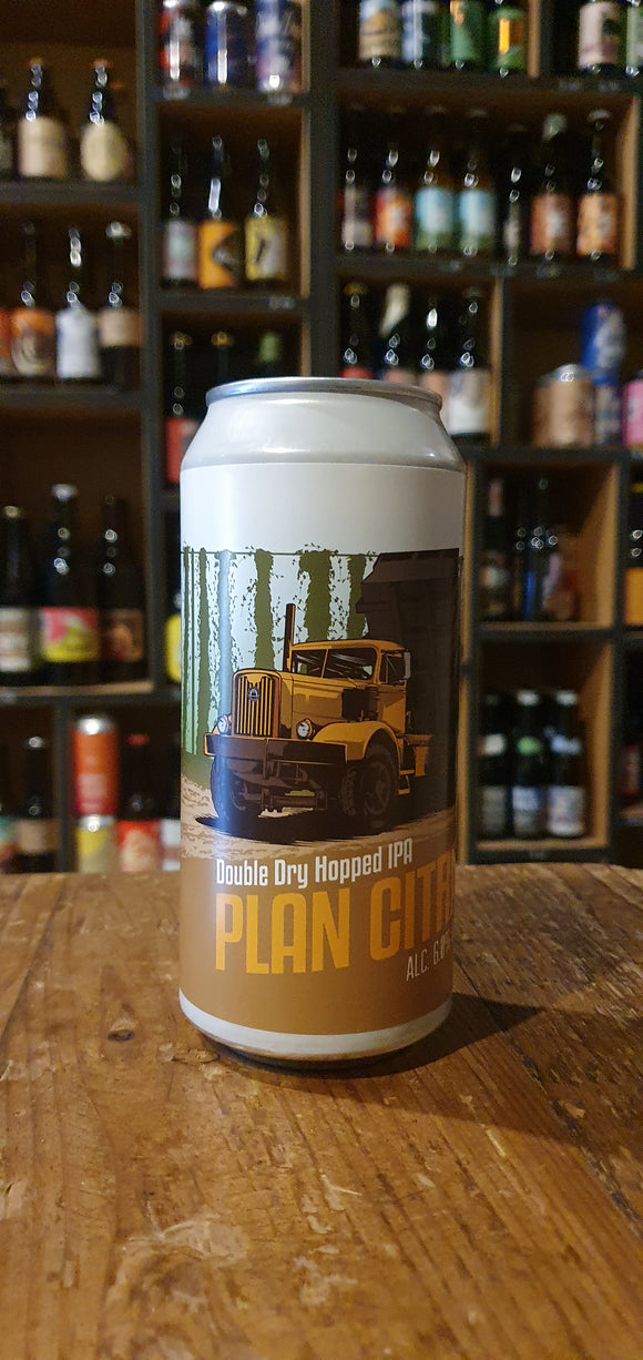 Grand Paris - Plan Citra - DDH IPA - 44CL - 6°