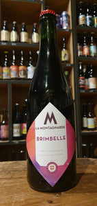 Montagnarde - Brimbelle - Wheat wine - 75cl - 9.2°