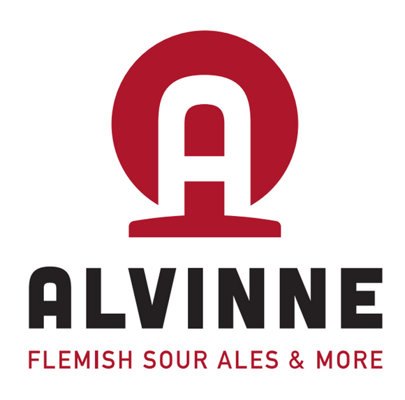 Alvinne - Wild West Kriek Framboos - Sour - 33CL 6°