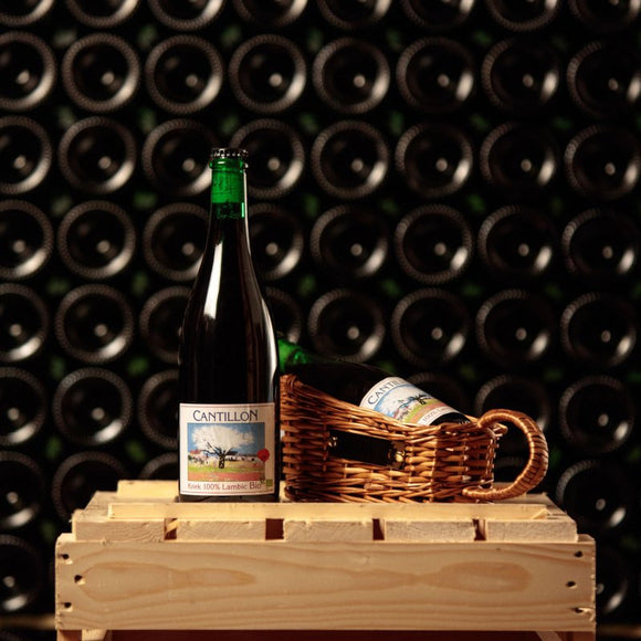 Cantillon - Kriek - 37.5cl -
