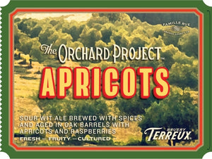 The Bruery - Ochard Project Apricot - 37.5cl - Sour - 8.3°
