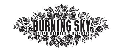Burning Sky - Arise - Pale Ale - 44CL 4,4°
