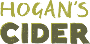 Hogan's - Cider Medium - 50CL 5,4°