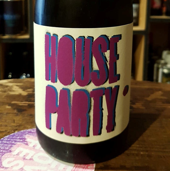 Cyclic - House Party - Sour IPA - 75CL 4,7°