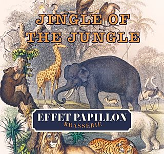 Effet Papillon - Jingle of the Jungle