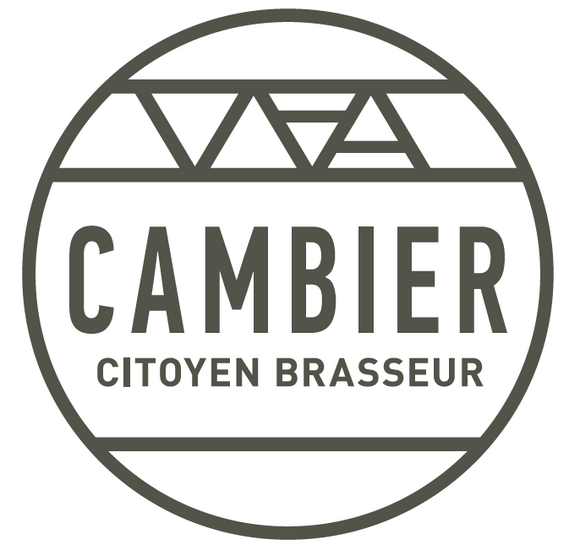 Cambier - Mongy IPA - 33CL 6.8°