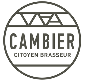 Cambier - Mongy Blonde - 75CL 6.2°