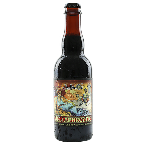 Jackie O - Oil of Aphrodite - Imp Stout - 37,5CL 10°
