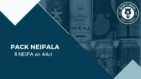PACK NEIPALA #1