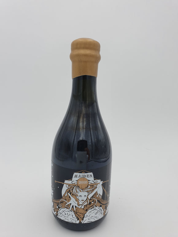 Siren Craft - Maiden 2016 - Barley Wine - 37.5CL 11.2°