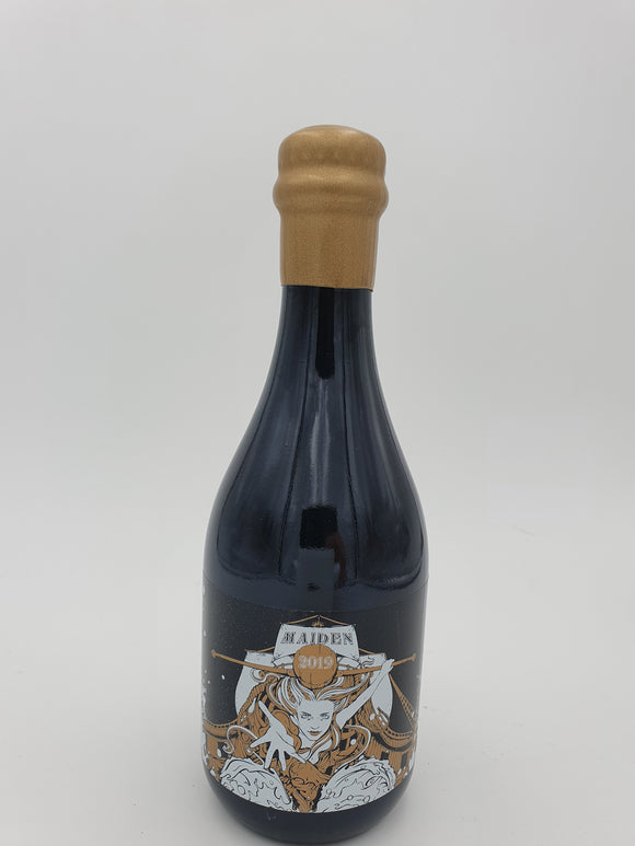 Siren Craft - Maiden 2019 - Barley Wine - 37.5CL 11°