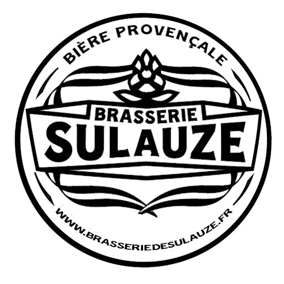 Sulauze - BièreWitch - Stout - 33cl 15°