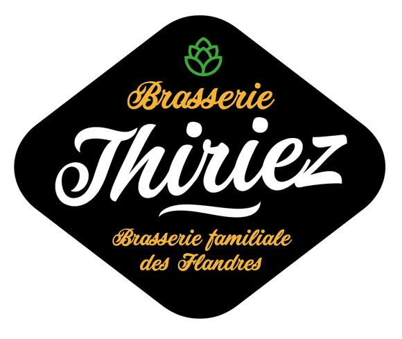 Thiriez - Esquelbecq Blonde - Blonde - 33CL 6.5°