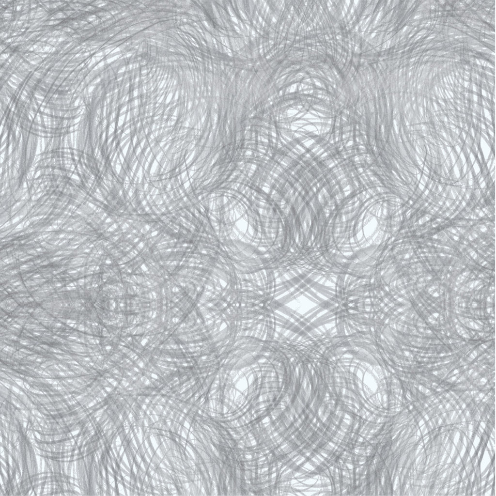 """LIGHT TANGLE"" ABRA REMOVABLE WALLCOVERING"