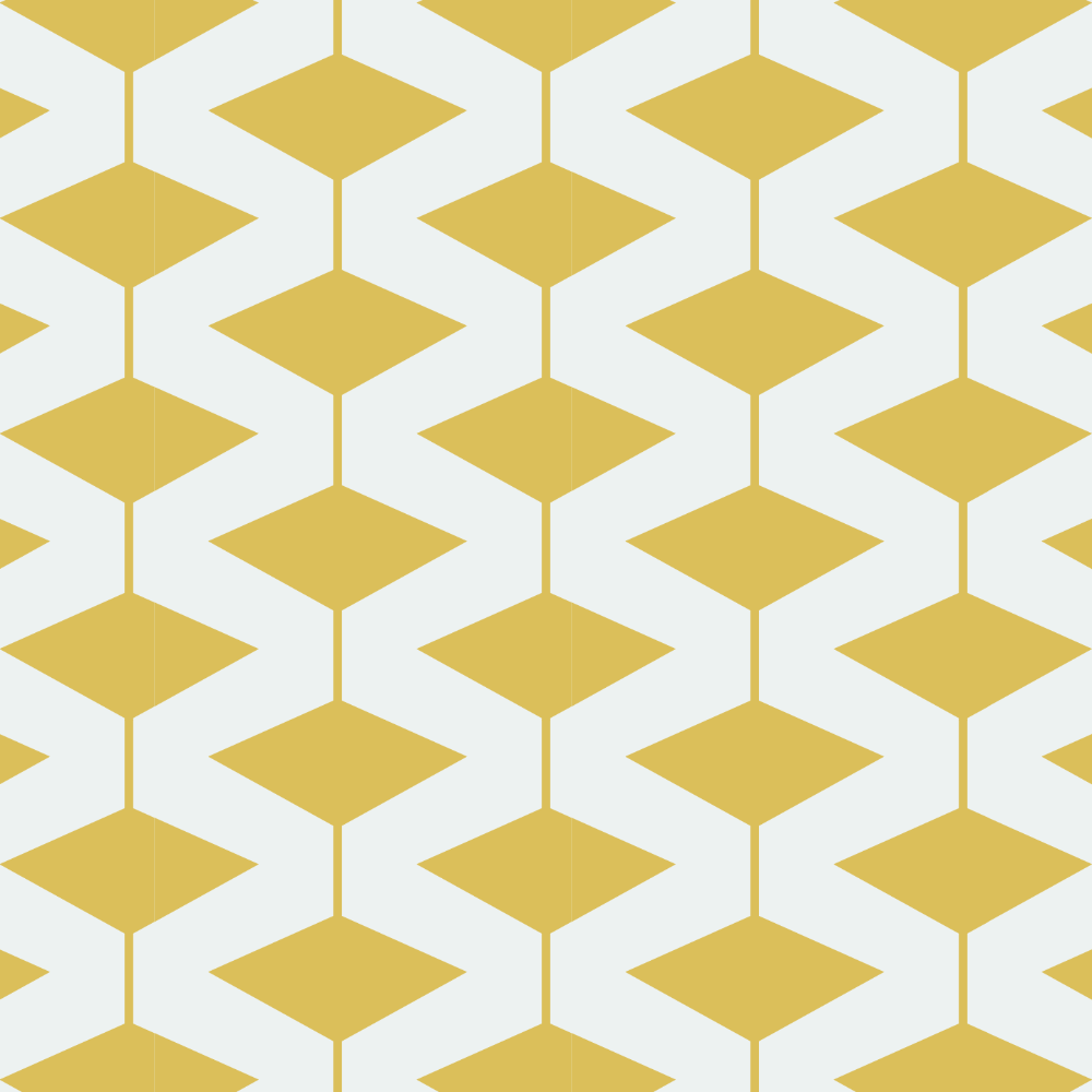 Abacus - Dusty Yellow Wallpaper - Art in Chaos