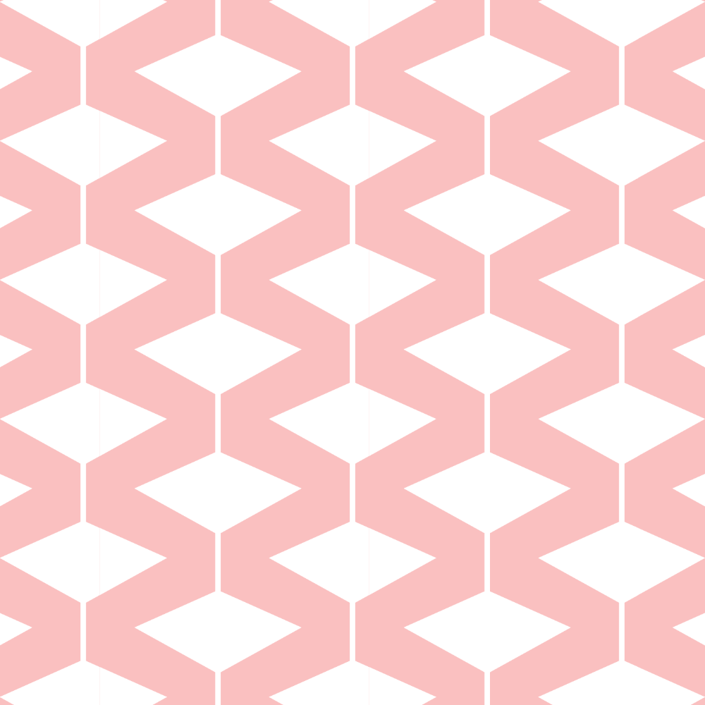 Abacus - Pale Pink Wallpaper - Art in Chaos