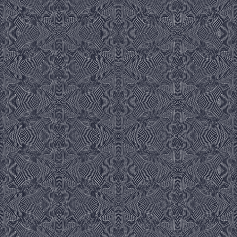 Arbor Star Wallpaper - ABRA 2.018 Collection
