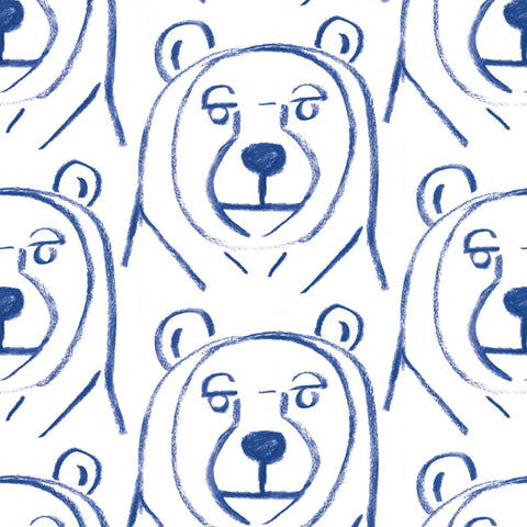Bears Wallpaper - MB SIGNATURE