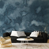 Moonlight Wallpaper Mural - JOYFIRE by Beth Glover