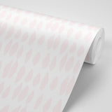 Cascade - Blush Wallpaper - JULIANNE TAYLOR STYLE