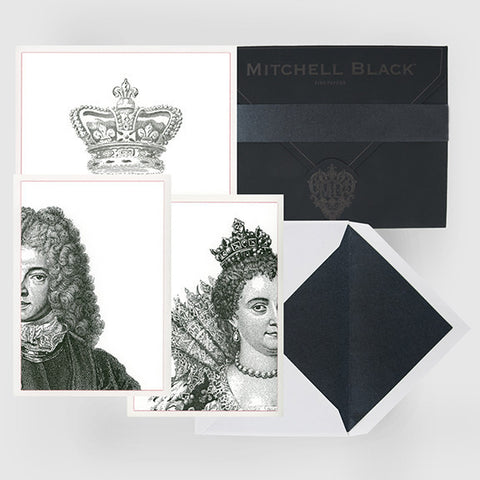 """ROYAL""  BOXED CARD ASSORTMENT"