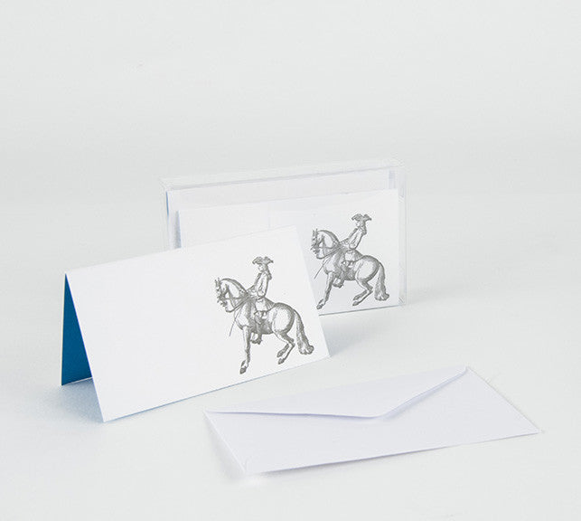 """WHOA SOLDIER"" ENCLOSURE / PLACECARD SET OF 8"