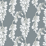 Heart Breaker - Stone Soft White Wallpaper - Nomad Collection