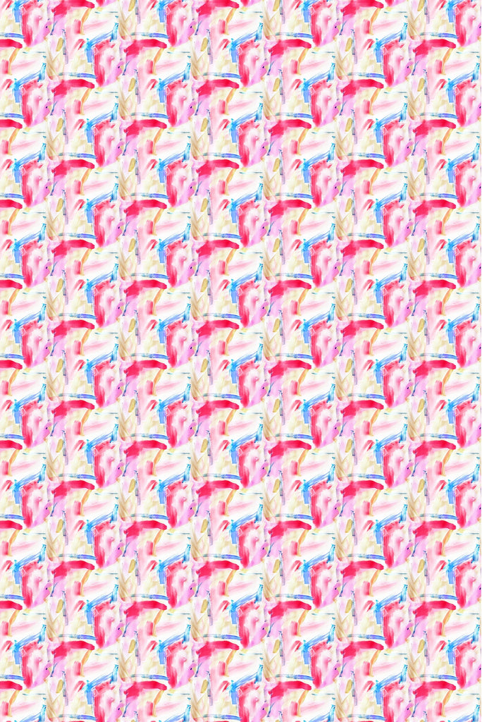 MB Fabrics - Cotton Candy in Pink