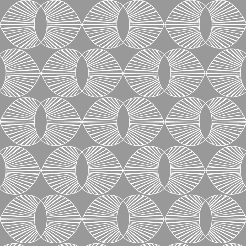 Paume - Charcoal Wallpaper - JULIANNE TAYLOR STYLE