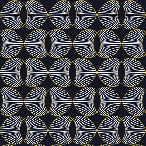 LUCKY Paume - Onyx Wallpaper - JULIANNE TAYLOR STYLE