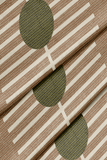 Nomalanga Cocoa + Olive Forbes + Masters - Fabric by the Yard
