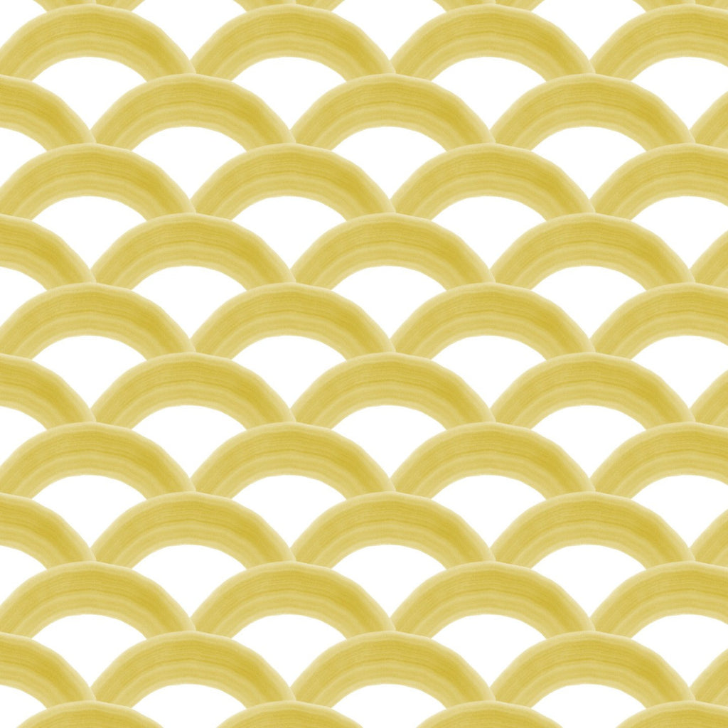 LUCKY Rainbows - Golden Wallpaper - MB BABY