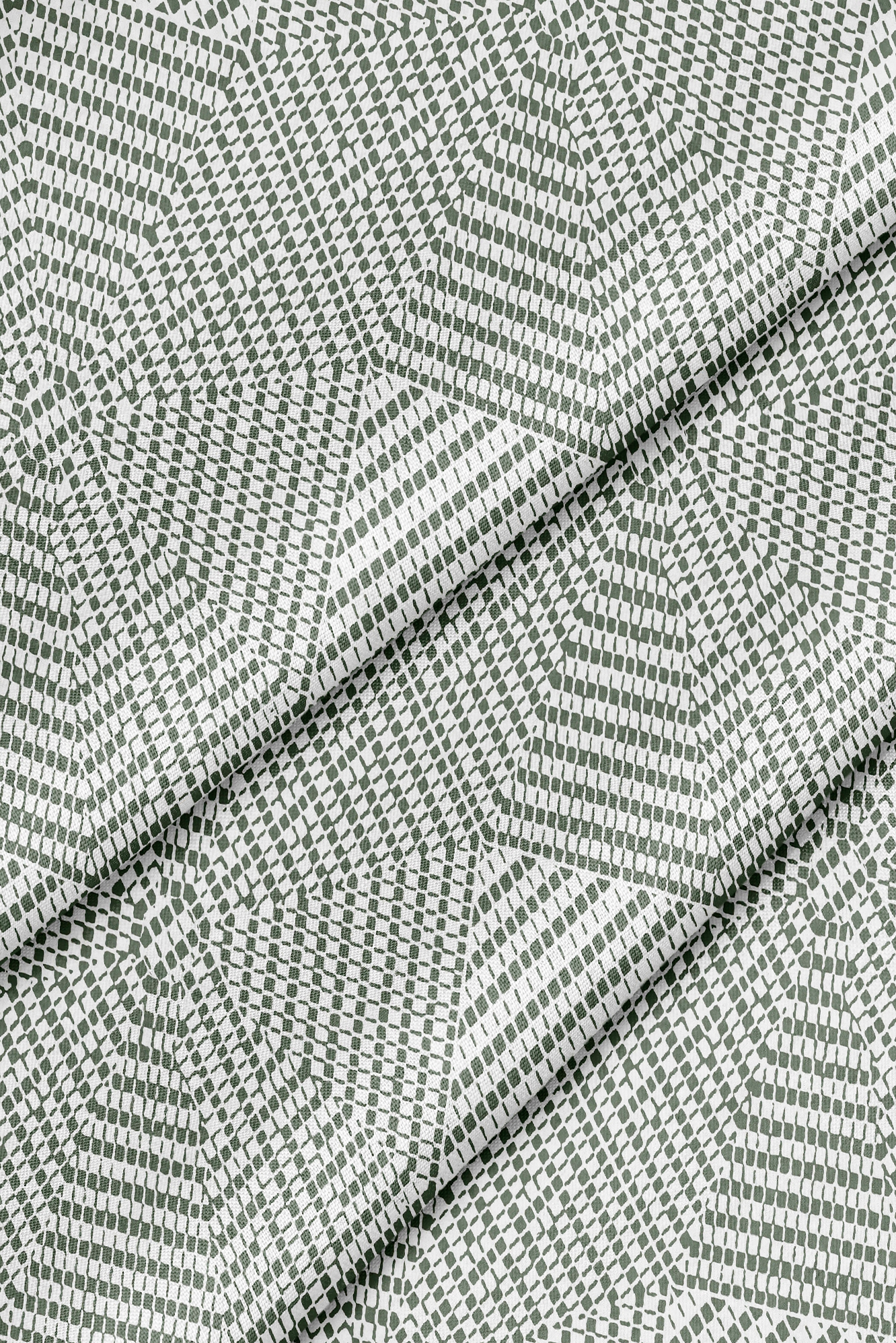 Sade Olive Forbes + Masters - Fabric by the Yard