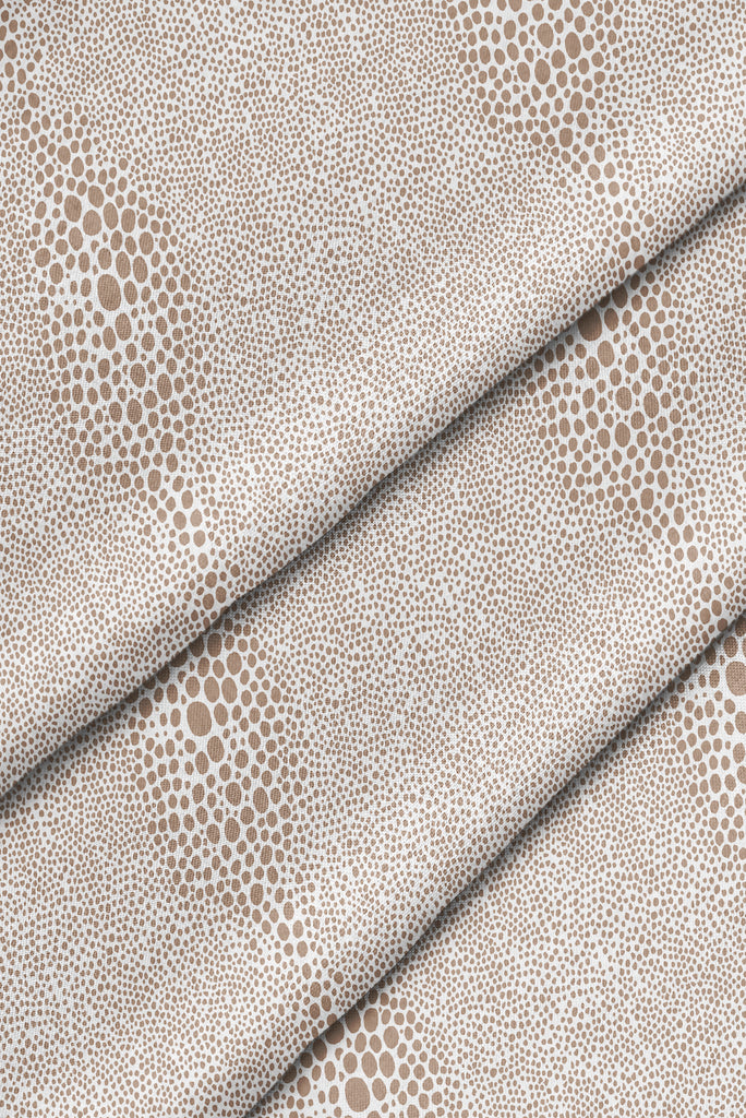Shagreen Fabric - Signature Green