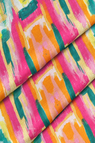 Bombay Fabric
