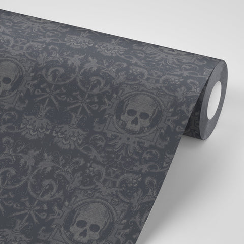 SkullBox Wallpaper - MB SIGNATURE