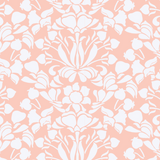 Snapdragon Wallpaper - Bleached Coral