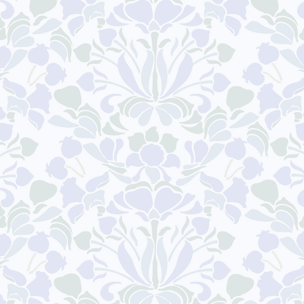 Snapdragon - Pale Lavender - Nomad Collection
