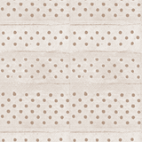Stitched - Truly Taupe Wallpaper - Mrs Paranjape Papers
