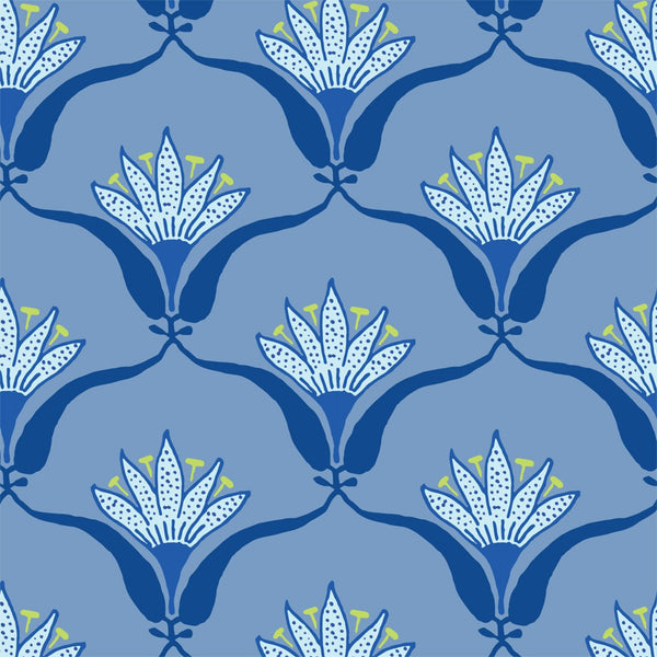 Wallflower - Evening Rain Wallpaper - JULIANNE TAYLOR STYLE