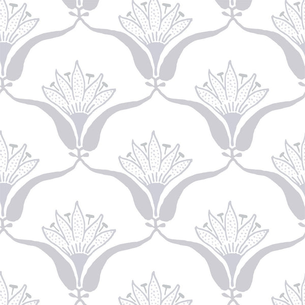 """WALLFLOWER"" - Silver Mist - JULIANNE TAYLOR STYLE"