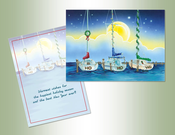 Ho Ho Ho Boats - Exceptional Value