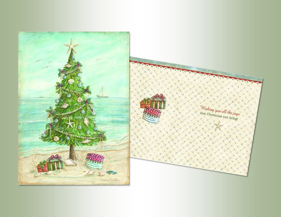 Beach Christmas Tree - Exceptional Value