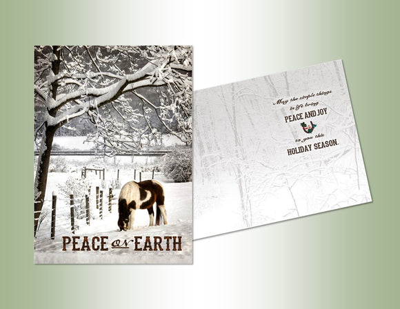 Peace On Earth - Exceptional Value