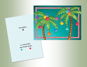 Decorated Palms - Exceptional Value