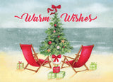 Warm Wishes Christmas - Exceptional Value