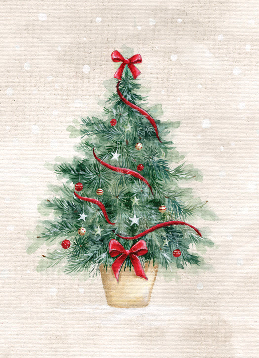 Christmas Tree - Exceptional Value