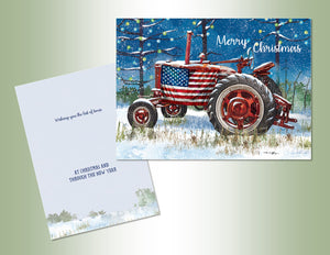 Patriotic Christmas - Exceptional Value