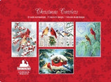 Christmas Carolers - Assorted Keepsake